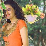 Yuvika Chaudhary 6