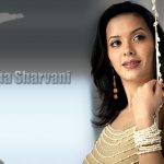 isha sharvani 8