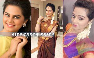 Aishwarya Krish