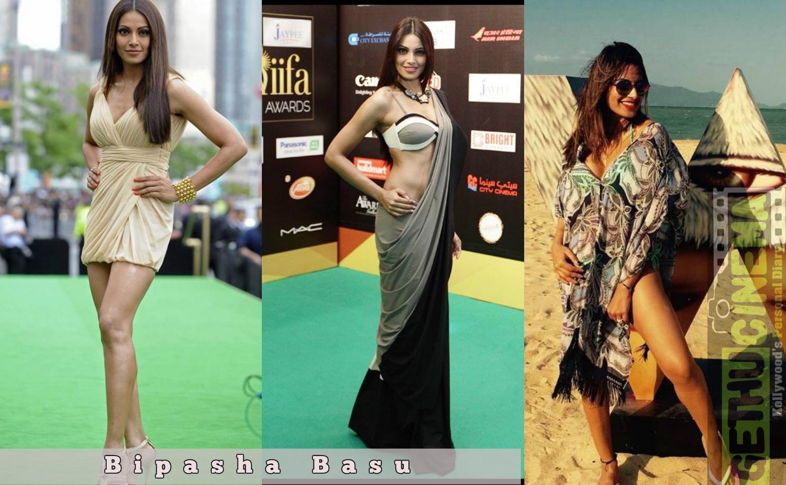 actress bipasha basu latest hot photos - gethu cinema