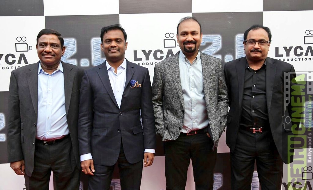 2.0 First Look Launch producers team