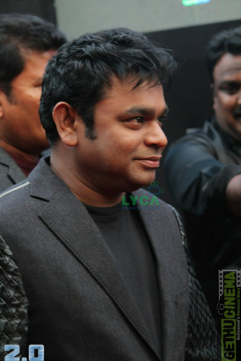 2.0 First Look Launch rahman