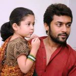 Actor Surya son and daughter unseen images (11)