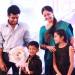 Actor Surya son and daughter unseen images (12)