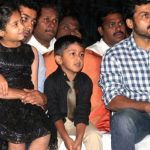 Actor Surya son and daughter unseen images (13)