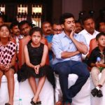 Actor Surya son and daughter unseen images (3)