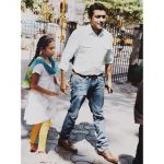 Actor Surya son and daughter unseen images (5)