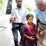 Actor Surya son and daughter unseen images (8)