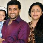 Actor Surya son and daughter unseen images (9)