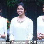Actress Anandhi HD Gallery (1)