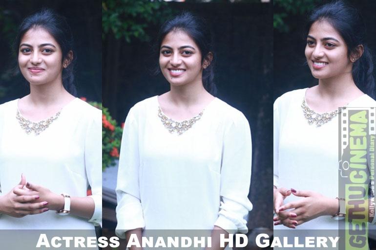 hd photo gallery of kayal actress anandhi gethu cinema