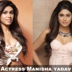 Actress Manisha yadav (1)