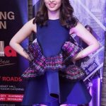 Actress Tamannah Stills at DJ HD Belle Debut Party (2)