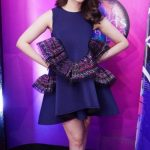 Actress Tamannah Stills at DJ HD Belle Debut Party (3)