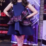 Actress Tamannah Stills at DJ HD Belle Debut Party (4)