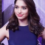 Actress Tamannah Stills at DJ HD Belle Debut Party (7)