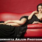 Aishwarya Arjun Photoshoot (1)
