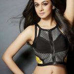 Aishwarya Arjun Photoshoot (10)