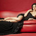 Aishwarya Arjun Photoshoot (11)