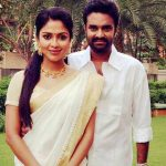 Amala paul with her husband (13)