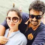 Amala paul with her husband (8)