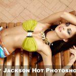 Amy Jackson Hot Photoshoot  (1)