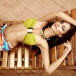 Amy Jackson Hot Photoshoot  (2)