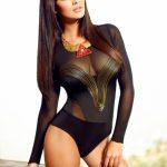 Amy Jackson Hot Photoshoot  (3)
