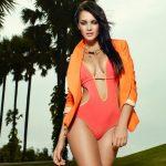 Amy Jackson Hot Photoshoot  (8)