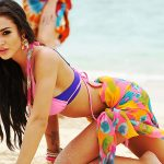 Amy Jackson Sexy Wallpaper (14)