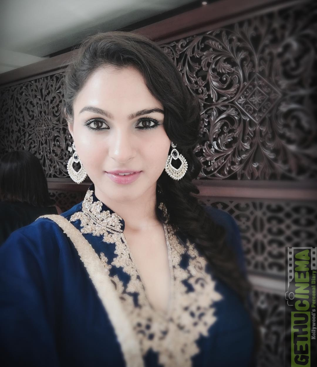 andrea jeremiah interview - HD1080×1251