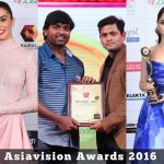 Asiavision Awards 2016  (1)