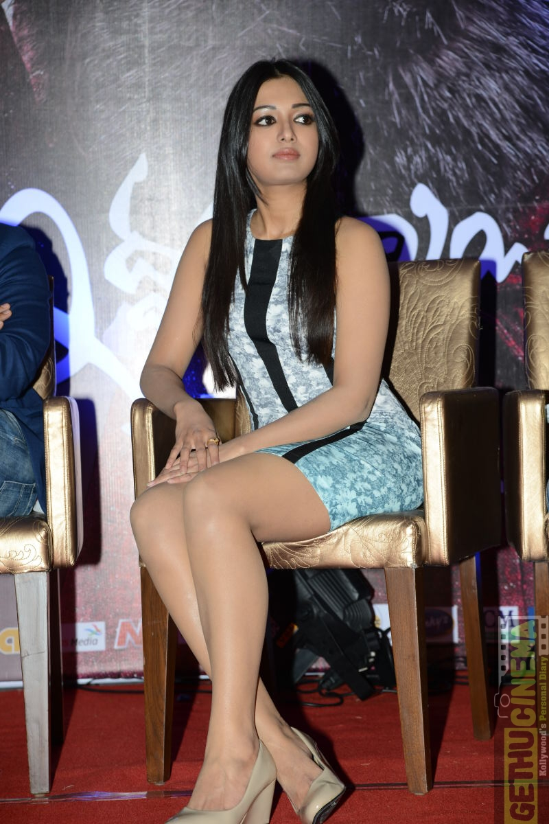 Catherine Tresa...Hot N Spicy Photoshoot Pics.. - Page 2 ...