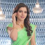 Cute HD Photoshoot of Actress Samantha  (3)