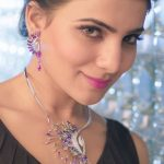 Cute HD Photoshoot of Actress Samantha  (5)