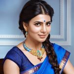 Cute HD Photoshoot of Actress Samantha  (7)