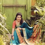 Dhivya Dharshini HD Photoshoot For Manjal Studio (3)