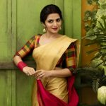 Dhivya Dharshini HD Photoshoot For Manjal Studio (6)