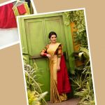 Dhivya Dharshini HD Photoshoot For Manjal Studio (9)