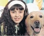 Hanshika Motwani childhood photos (10)