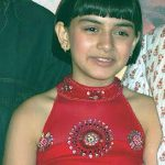 Hanshika Motwani childhood photos (11)