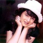 Hanshika Motwani childhood photos (15)