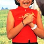 Hanshika Motwani childhood photos (7)