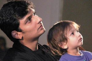 Jeeva son sparsha photos (13)