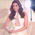 Kajal Aggarwal In South Scope Magazine Cover Photoshoot (3)