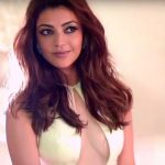 Kajal Aggarwal In South Scope Magazine Cover Photoshoot (7)