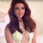 Kajal Aggarwal In South Scope Magazine Cover Photoshoot (9)