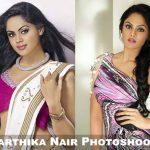 Karthika Nair Photoshoot (1)