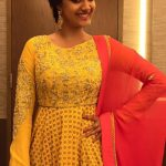 Keerthy Suresh Stills at SIIMA Awards 2016 (2)