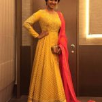 Keerthy Suresh Stills at SIIMA Awards 2016 (3)